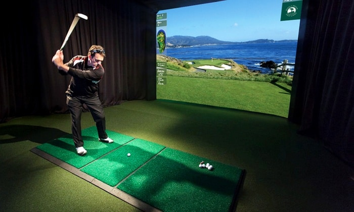Best Golf Simulator