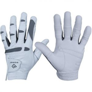 Bionic Pro Premium Golf Gloves