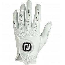 FootJoy Men's Pure Touch Limited Golf Gloves
