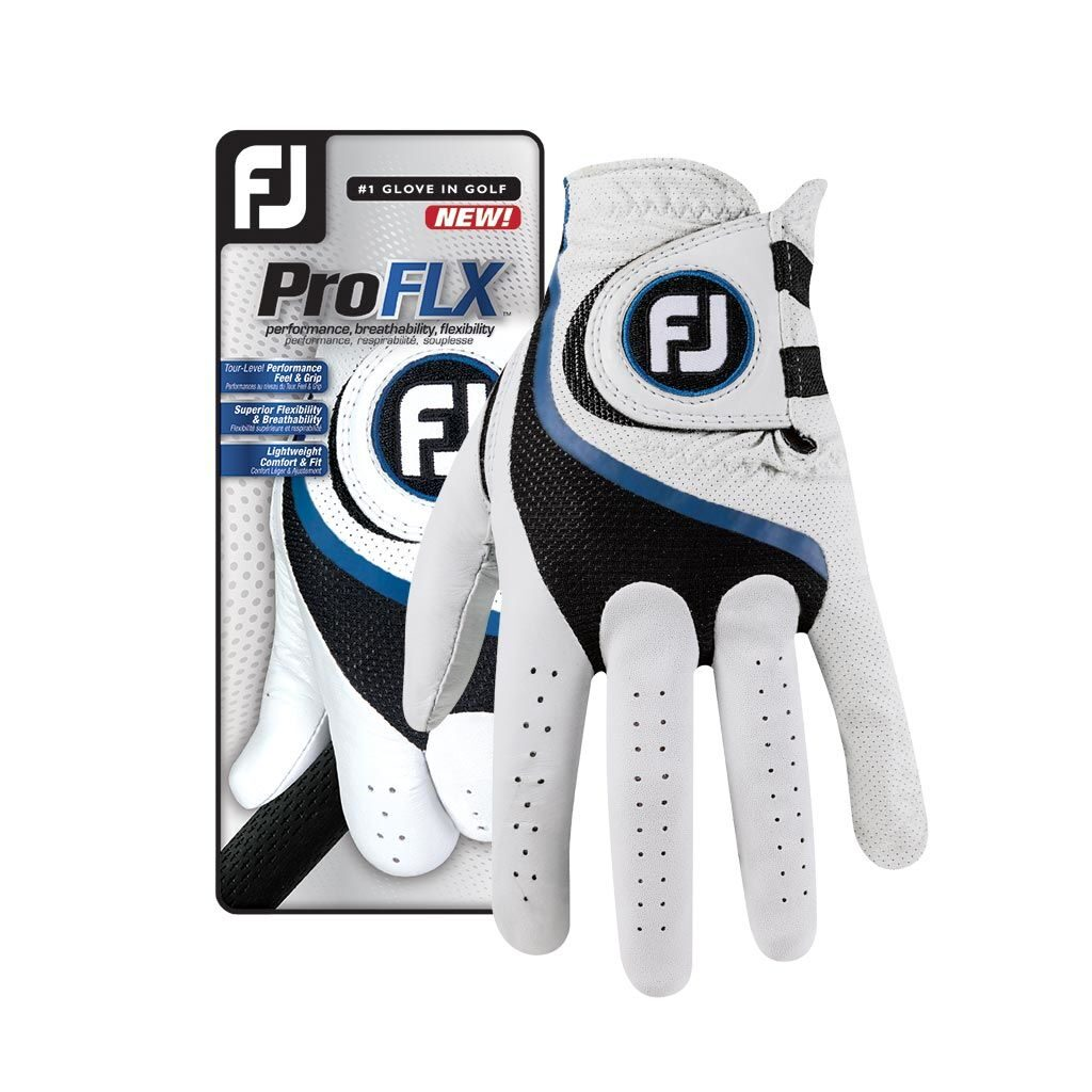 FootJoy Men's WinterSof Best Golf Glove For Sweaty Hands