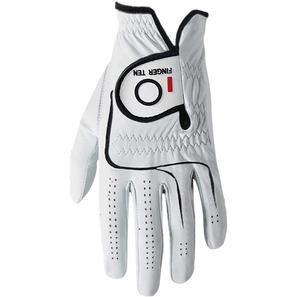 Men's FINGER TEN Golf Glove
