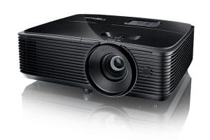 Optoma HD143X Affordable High Performance 1080p Home Theater Projector