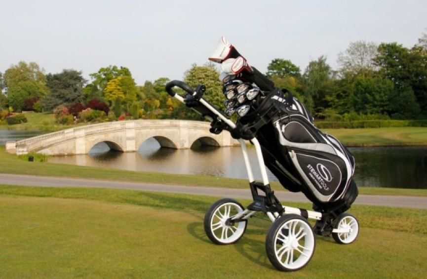 how to choose the Best Golf Bags for Push Carts