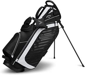 Callaway 5-Way Golf Capital Stand Bag
