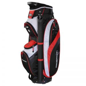 PROSiMMON Tour 14-Way Cart Bag