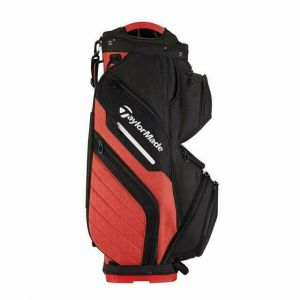 TaylorMade N6539301 Supreme Golf Cart Bag