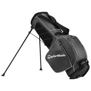 TaylorMade TM Cart Bag 5.0 BlkWhtRed