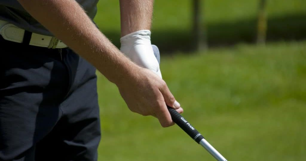 Best Golf Grips for Sweaty Hands