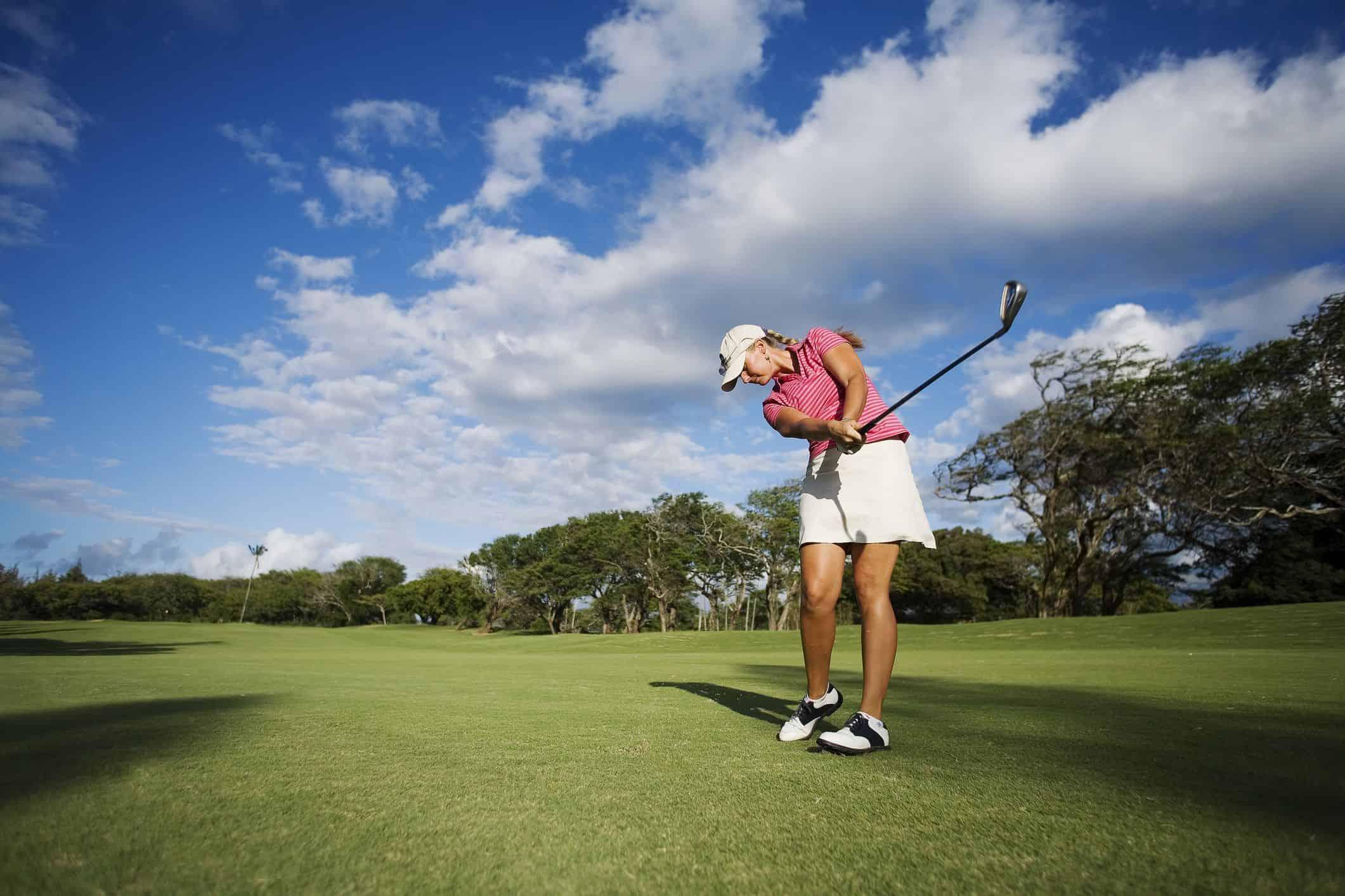 Best Womens Golf Clubs for Intermediate Golfers Reviews