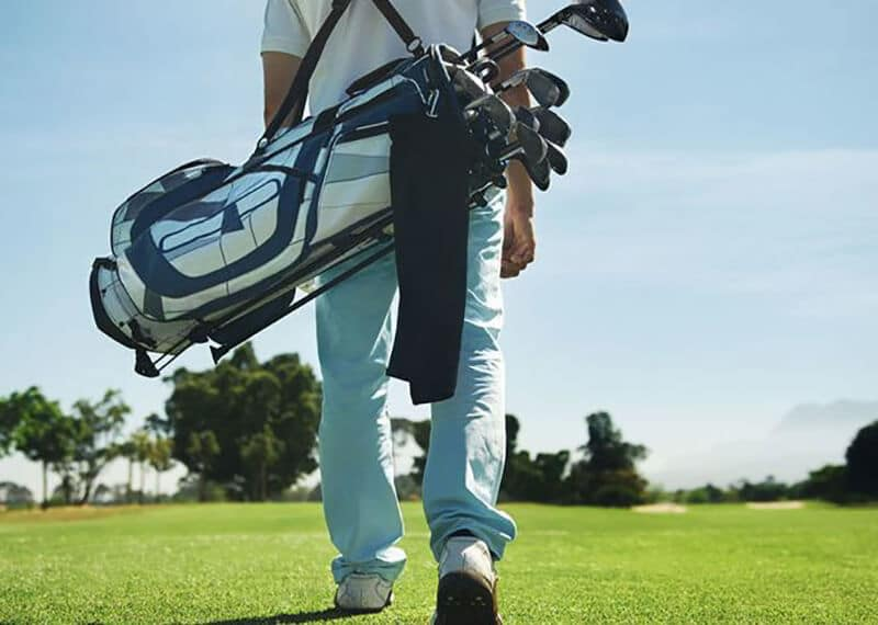 Features You Should Consider for the Best Golf Travel Bag