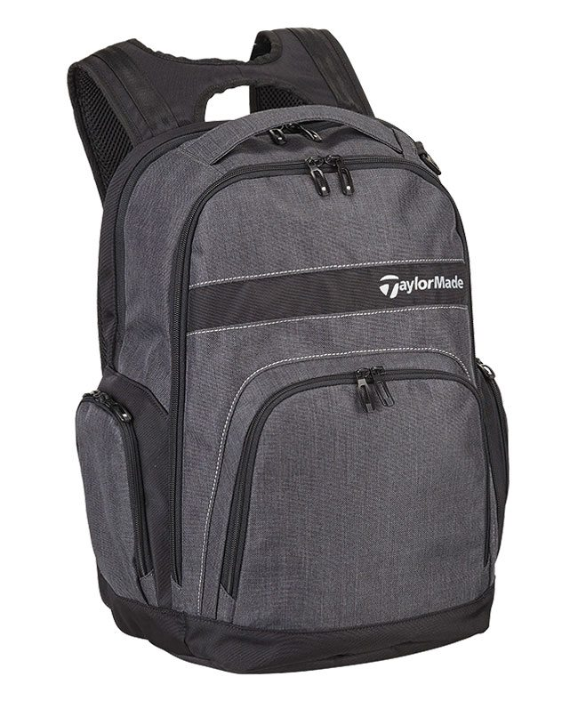 TaylorMade Golf Travel Bag