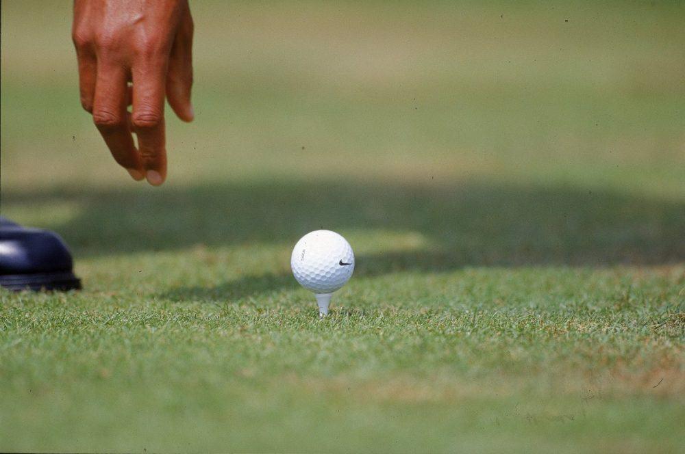 Nike Hyperflight Golf Ball Review