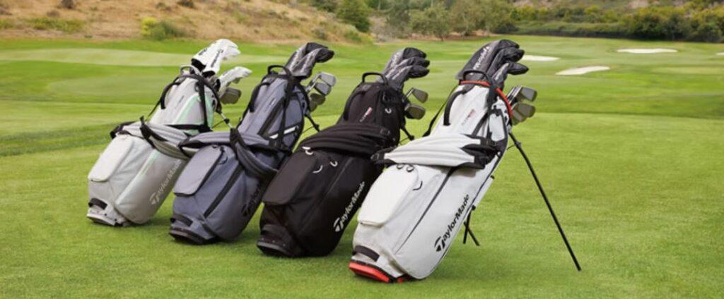 Best Hybrid Golf Bag Buying guide