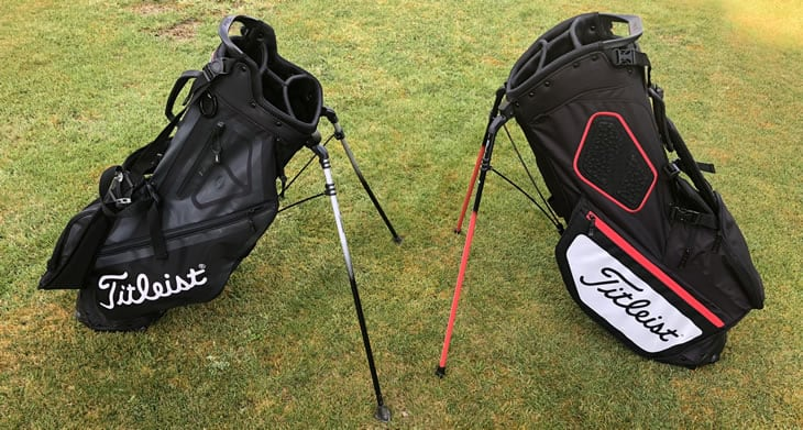 Best hybrid golf bag