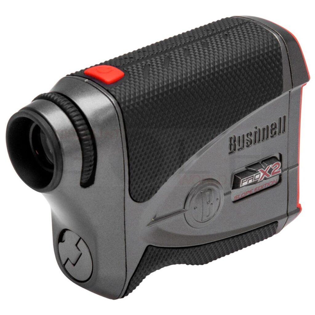 Bushnell PRO X2: