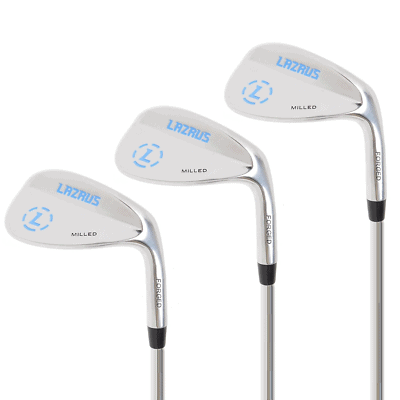 LAZRUS Premium Golf Irons Set Best Golf Club Sets For The Money