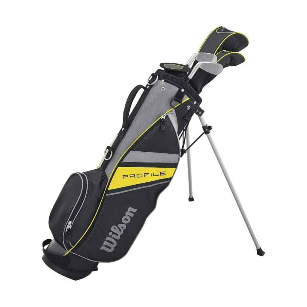 Wilson Junior Complete Golf Set